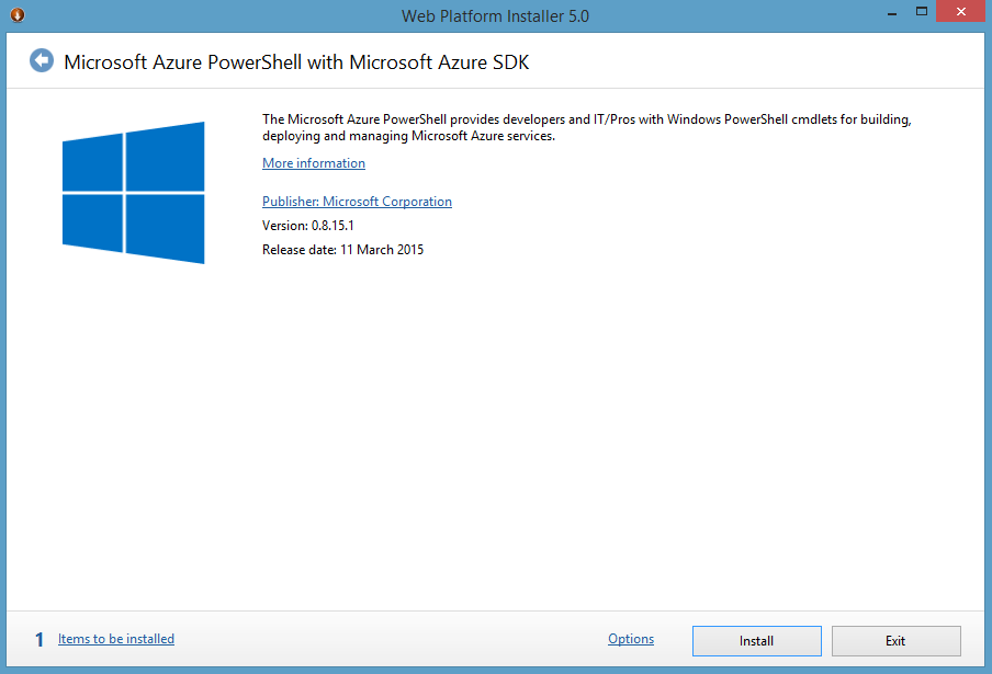 how to connect to azure powershell