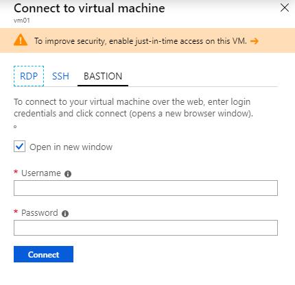 Azure Bastion - End of the Jumpbox? - TechKB onl